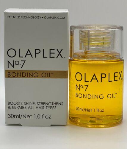 Olaplex No. 7 Bonding Oil  1 oz