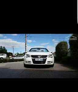 2010 volkswagon convertible EOS, GREAT FIRST CAR! DONT MISS OUT! Deer Park Brimbank Area Preview