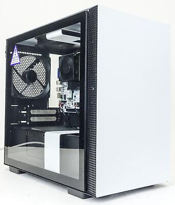 "Custom Gaming PC Computer A8-4555M 1.6GHz 8GB RAM 256GB 2.5"" SSD Radeon HD 7600G"