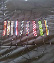 Beaded Wrist Bands (footy,xmas,etc) 1 for $10 or 2 for $15 Ingle Farm Salisbury Area Preview