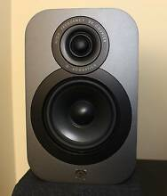 Q Acoustics 3010 Bookshelf Speakers (pair)