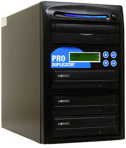 Produplicator-1-3-M-Disc-Burner-24X-SATA-CD-DVD-Duplicator-Duplication-Tower