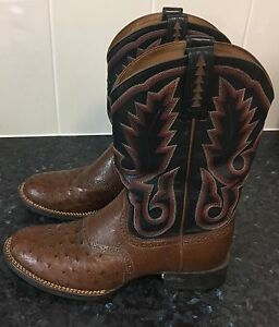 ariat boots in Brisbane Region, QLD | Men's Shoes | Gumtree ...