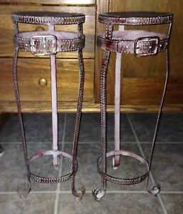 Metal plant stands for sale