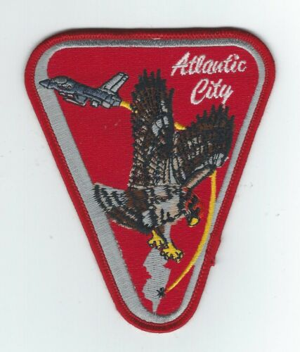 177th FG F-16 #3 patch