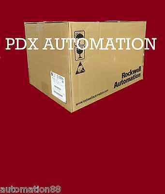 2016 New Sealed 22CD045A103, 30HP, Powerflex 400, Catalog 22C-D045A103 Ser A