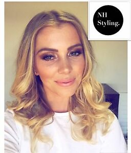 Mobile and Home based Makeup Artist and Hair Stylist Balcatta Stirling Area Preview