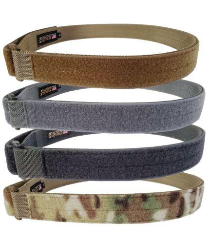 "FullTang Tactical 1.5"" Low-Profile Inner EDC Belt"