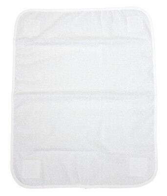 Frotteebezug Ersatztuch für TupTam Wickelauflagen mit Klettverschlüssen