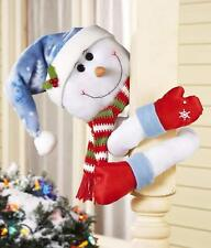 Christmas Decorations Clearance For Home Porch Snowman ...