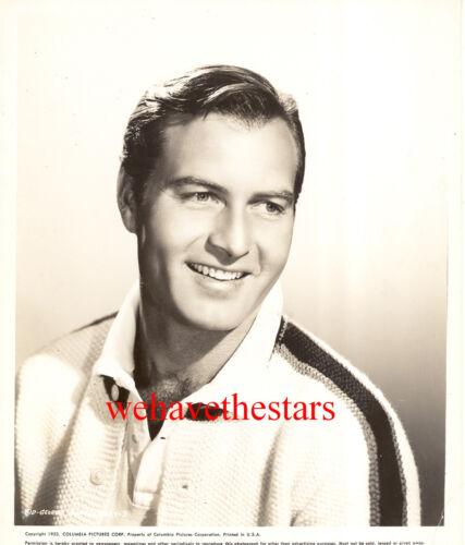 Vintage George Montgomery QUITE HANDSOME