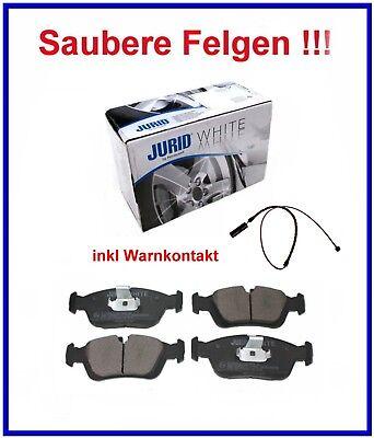 WaKo vorne Jurid White BMW 3 E36 E46 316-328 Z3 Z4 staubarm (Schwarz Lagerplatz)