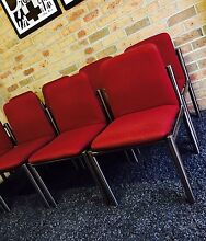 (60 AVAILABLE) -  AUSTRALIAN DESIGNER DINNING CHAIRS - CHAIRBIZ KENZO Dandenong North Greater Dandenong Preview