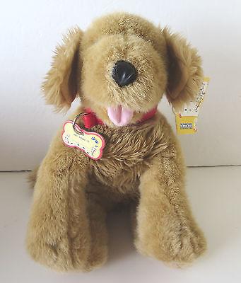 Build A Bear Bearemys Kennel Pals Crocker Spaniel Barking-Panting Dog  11