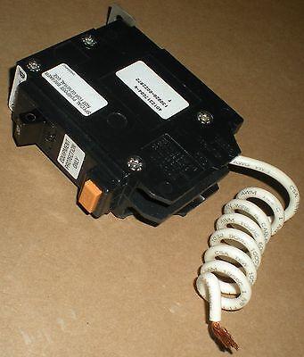 Cutler Hammer Electric Circuit Breaker (ELECTRIC CUTLER HAMMER EATON QBGFEP1030 CIRCUIT BREAKER 30 AMP 1P 786679145135 )