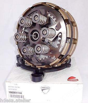 Ducati 6 Speed dry Clutch Boss Kit Gunmetal Clutch Kit HDESA USA