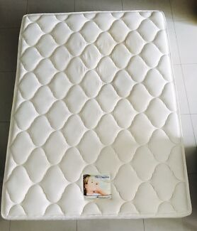 Sleepeezee MasterPiece Queen Latex Mattress Botany Botany Bay Area Preview