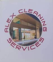 Alex cleaning Sydney Region Preview