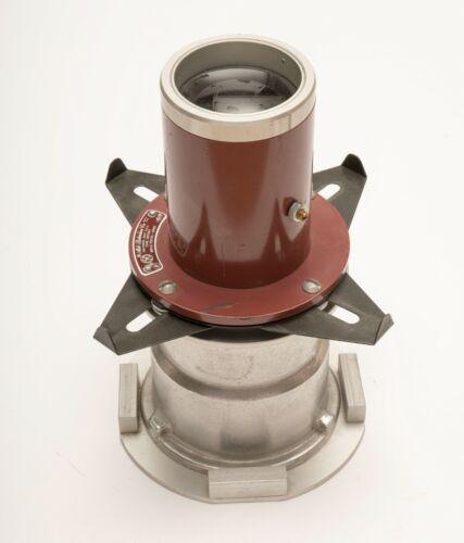 Mole Richardson Mole Focal-Spot Type 407247 w/ Wide Beam Assembly RARE