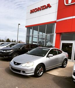 02 rsx type s (trade only)