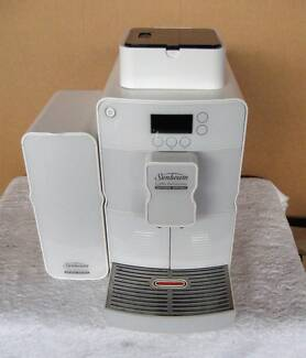 Sunbeam vita em6200 espresso coffee machine coffee machines sunbeam caffe bellissimo espresso machine em 9300 with issuse fandeluxe Gallery