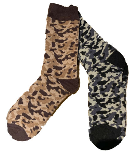 Trespass Childrens Loop Pile Socks - Tisdall - WAREHOUSE CLEARACE