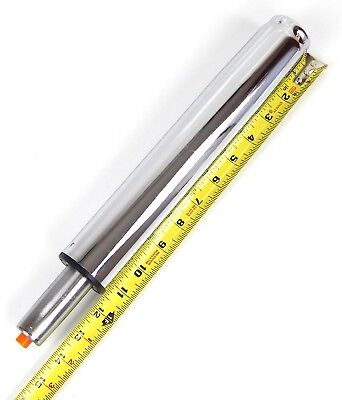 Replacement Chrome Gas Lift Pneumatic Cylinder - Drafting Stool 11 12 - 22