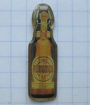 ALTENBURGER FLASCHE klein    .................. Bier-Pin (118h)