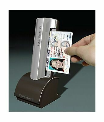 Driver License Scanner with Age Verification (w/Scan-ID Full Version, for Win...