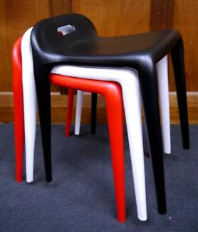 New Replica Magis Yuyu Dining Chairs Bum Stools Outdoor Furniture