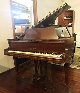 'Beuthen' Baby Grand Piano - Delivery & Tuning included Norwood Norwood Area Preview