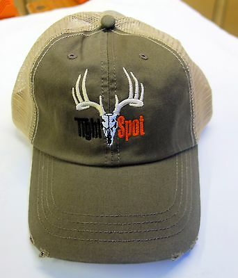 450523d09da1c TIGHTSPOT ARCHERY - BASEBALL CAP