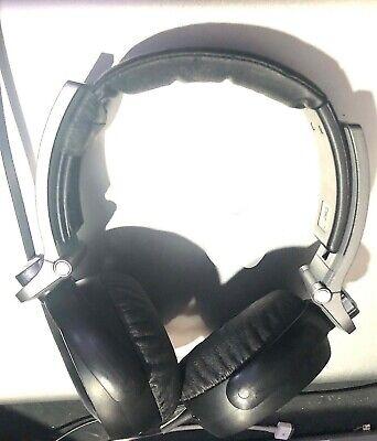 Used Sony XB800 Headband Headphones - Black extra bass series Extra Bass Series Headphones