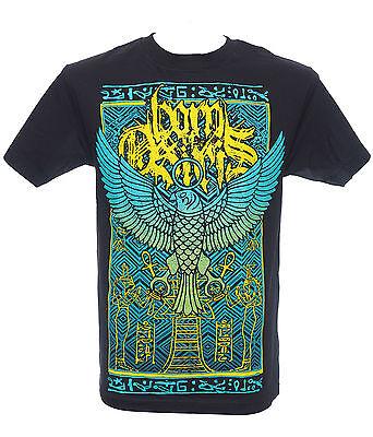 BORN OF OSIRIS - BIRDWING - Official T-Shirt - Deathcore - New M L XL