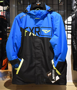 BLOW OUT SALE ON THE LAST 2 FXR MEN'S SQUADRON SNOWMOBILE JACKET