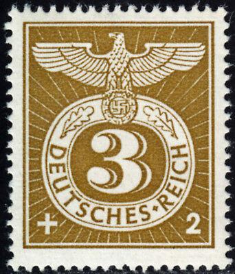 Deutsches Reich 830 **  10. Jahrestag der Machtergreifung, postfrisch