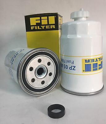 Fuel Filter For Ford New Holland 555e 5610s 5640 575e 655e 6610s 6640 1930010