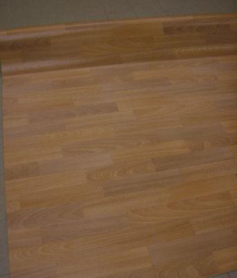 Bodenbeläge 190x400 PVC Buche Natur Schiffsbodenparkett Neu, mehr PVC im Shop