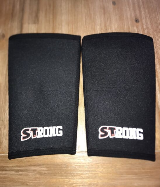 06d80465ec Strong Knee Sleeves IPF approved | Gym & Fitness | Gumtree ...