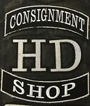 HD Consignment Shop