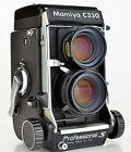 TLR Film Camera