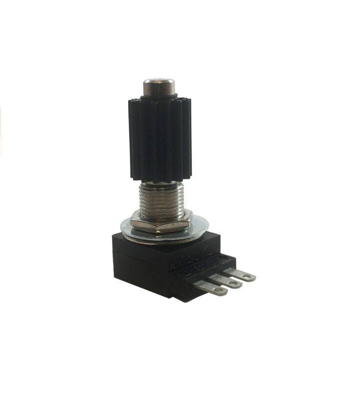 Dunlop Crybaby Wah Pot Hot Potz II Potentometer 100k Low Noise 1M Cycles Sealed