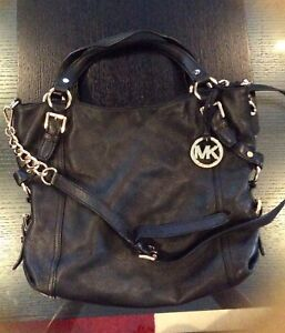 One Year Old Micheal Kors Bag