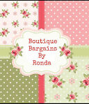 Boutique Bargains By Ronda