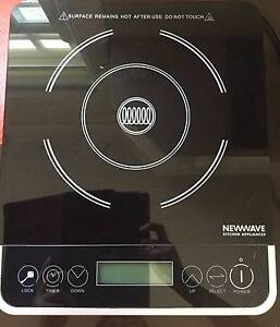New Wave Portable Induction Cooker (electric) - like new Balgowlah Manly Area Preview
