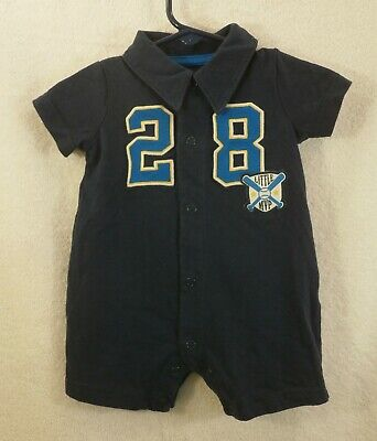 Baby Clothes Carter's Infant Outfit Baseball 0-3 months Infant Baseball Clothes