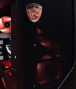 Badass Custom Built Gaming PC (MINT)