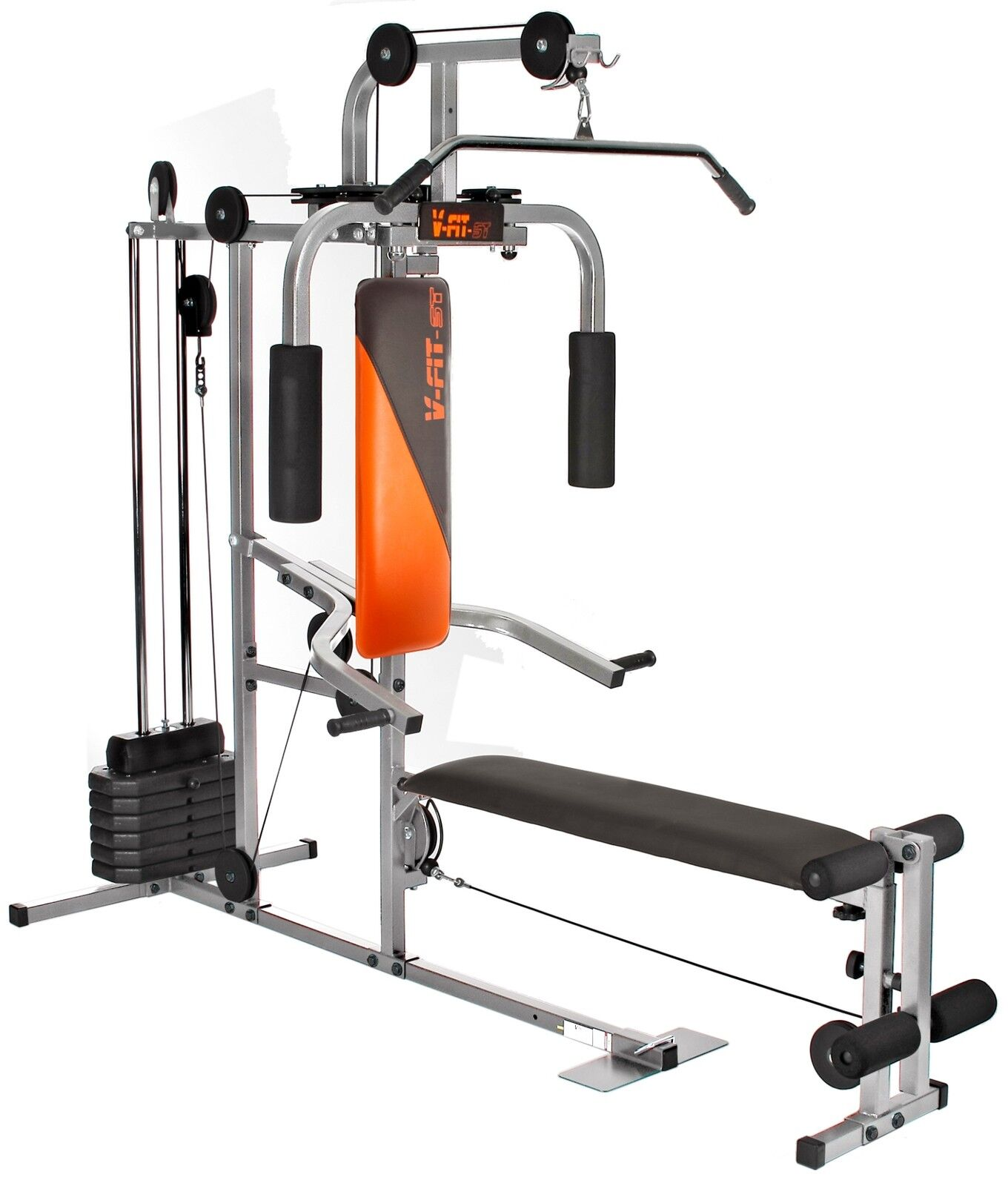 Details about Conversion Kit for V-fit LFG2 Lay Flat Home Multi Gym r r p  £30 00
