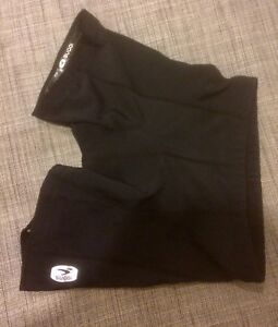 Sugoi womens bike shorts new