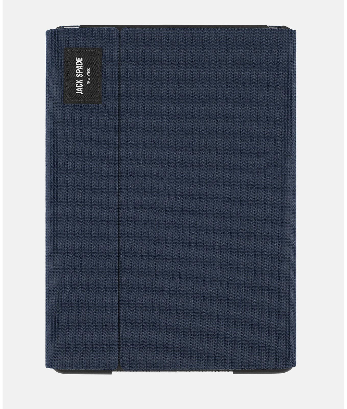Jack Spade - Folio Case For Apple® Ipad® Air 2 - Nav